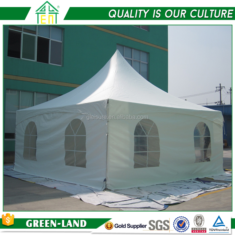 New Design Chinese Pagoda Tents Marquee And Aluminum Gazebo