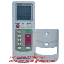 air condition universal remote control universal A/C remote control KT-109 II KT-109II