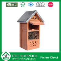 Pet Product insect house cage bee materials