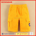 Boys Shorts Factory Wholesale Kids Clothes Branded mom and bab Embrodery Design