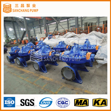 Industrial use centrifugal Single Stage Manual Water Pressure Test Pump