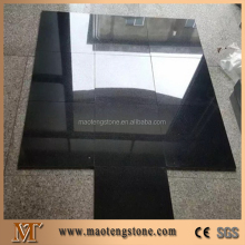 Granite Black Stone,Black Granite Floor Covering,Flamed Shanxi Black Granite Slabs