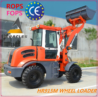 heracles HR915M cheap small tractor front end loaders for sales