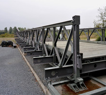 Hot Sale! New Product High Quality Steel Structure Bridge