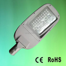120W led street light hs code with die casting aluminum body