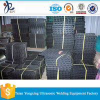 Waterproofing Dimple Underground Drainage Sheet