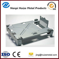 High Quality Sheet Metal Forming Parts
