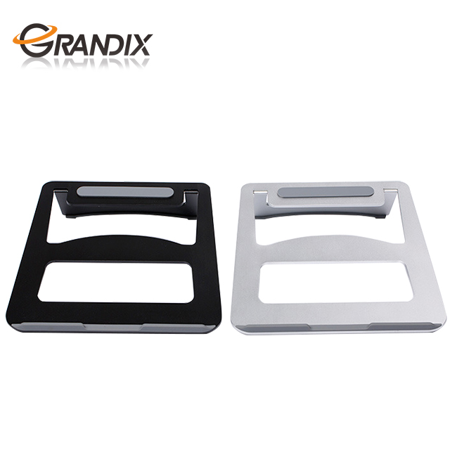 Adjustable foldable stand holder for tablet pc