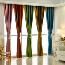 Ready goods Germany cheap blackout velvet curtain fabric for curtains