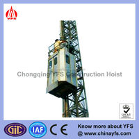 Mini construction hoist/Elevator/Lifter/CE/Good sale with High quality