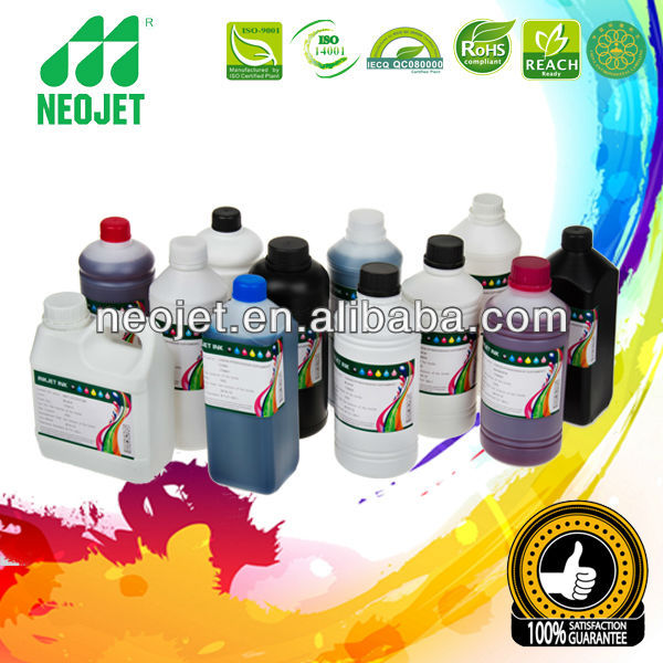Best compatible for Canon printer edible ink