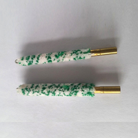 High quality wholesale cotton dust brush for gun