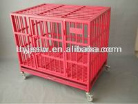 Large Square Tube Dog Cage Factory Price