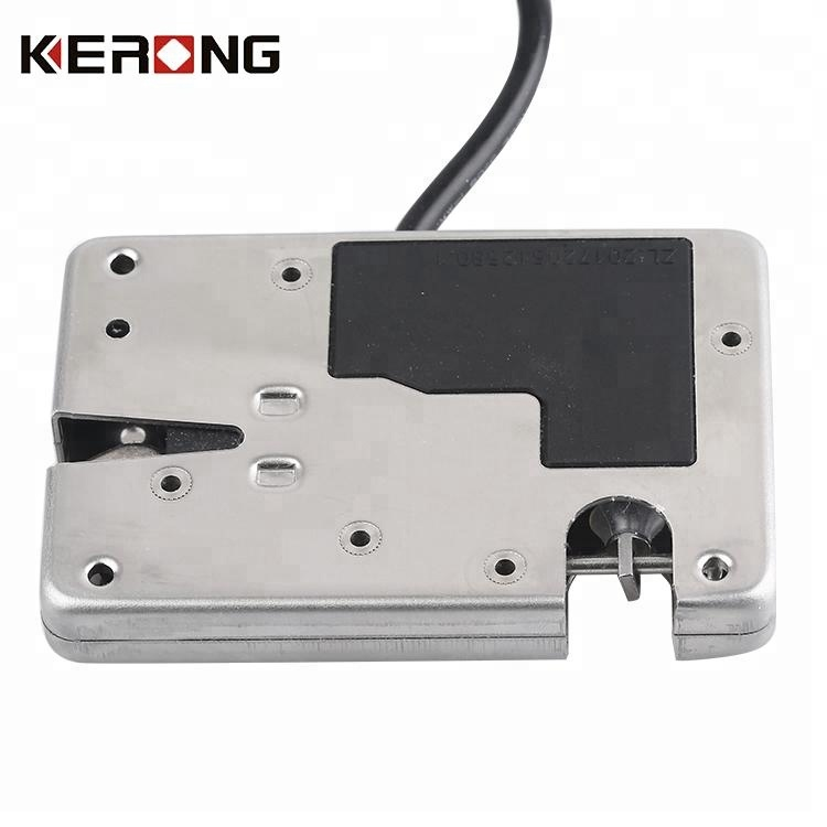 KERONG Electronic Magnetic Security Sauna Cabinet Refrigerator Lock, View  magnetic security cabinet lock, kerong Product Details from Shenzhen Kerong  ...