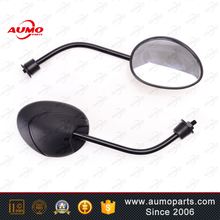 Motorcycel rear view mirror assembly for PIAGGIO ZIP50 2T 4T