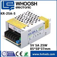 Electrical Equipment 25w 5v Switch Power