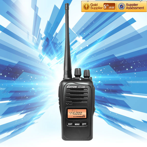 LT-446 2way radio