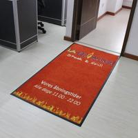 Professional Carpet Screen Printing with CE certificate