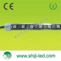 5V ws2811IC pixel ws2812b led rgb strip waterproof