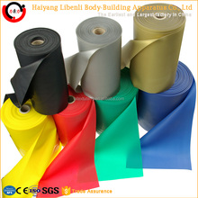 Heat Resistance Rubber Bands Made Of Natural Latex From Malaysia