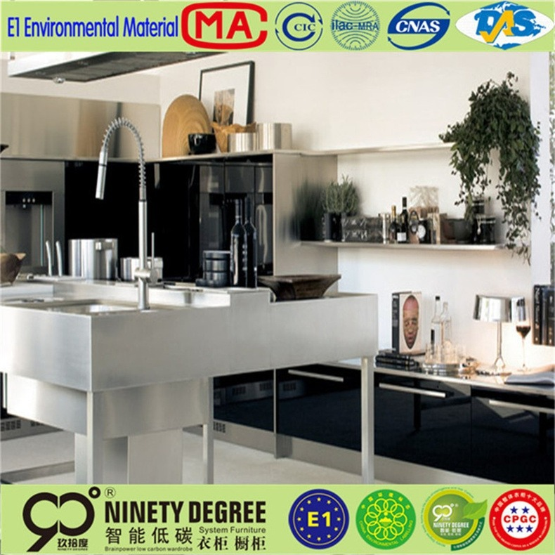 Foshan Naniya Household kitchen cabinets carousel G20of stainless steel kitchen furniture