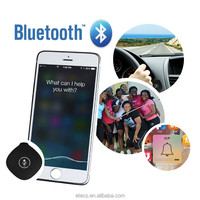 smart button for iPhone6s selfie stick with bluetooth remote shutter