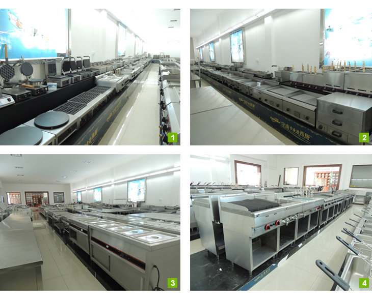 Automatic dish washing machine for hotel & restaurant