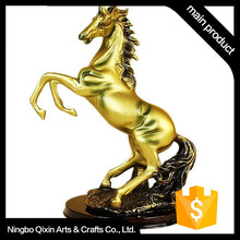 Wholesale Resin Horse, Horse Figurine Resin, Decorative Horse Statue