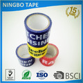in adhesive tape printed bopp packing tape in adhesive tape