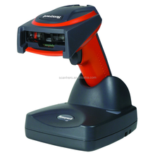 HONEYWELL 3820i Wireless Industrial-Grade Linear-Imaging Barcode Scanner