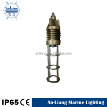 High efficiency waterproof Metal Halide Lamp Squid Socket E39 2000w 4000w Green Fishing lamp