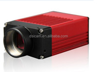Industrial Wireless Network Gige Camera Supplier