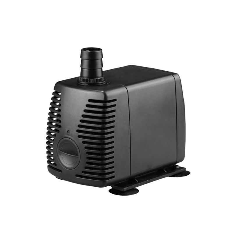 SUNSUN JP-062 8W aquarium mini pump small gas powered water pump