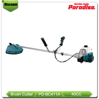 Hoy Sale Robin Start 40.6cc Heavy Duty Brush Cutter