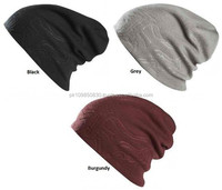 cheap beanie hat, wholesale blank winter beanie hat, slouch beanie hat