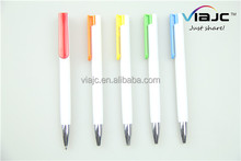 2016 brand new designed pen with logo office stationary on sale