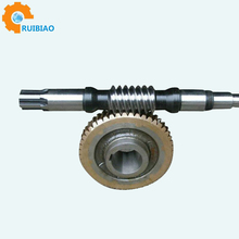 Worm Gear worm shaft