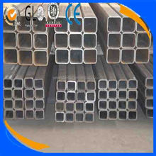 Customized High Quality Welding Galvanized Square Tube /Steel