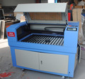 Jinan Factory CO2 Reci Laser Cutting And Engraving Machine
