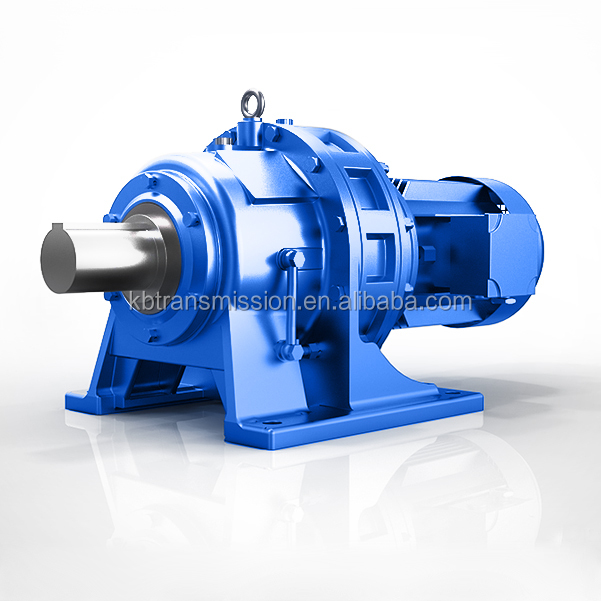 Power transmission high torque gearmotor low speed reduction gearbox Drilling machines cycloidal pinwheel reducer
