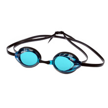 swim sports fashionable design oem anti fog mirrored racing silicone fitness swimming goggles for adults with adjustable strap