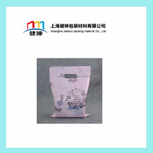Special Design Hand shopping plastic bag with printing logo