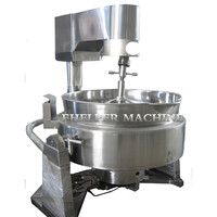 Cooking Mixing Vessel