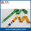 sublimation fashion design custom lanyards