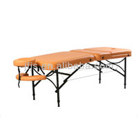 COMFY CFAL05F portable massage table aluminium