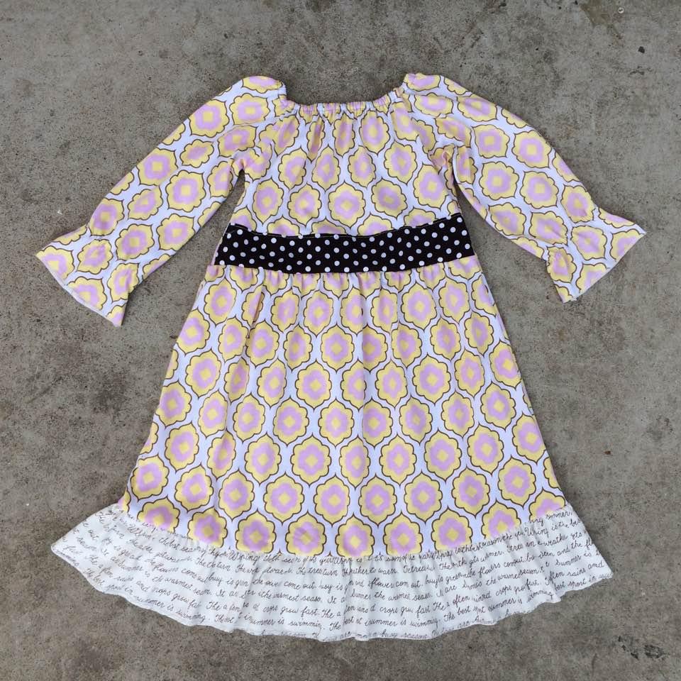 Summer dress design images 100