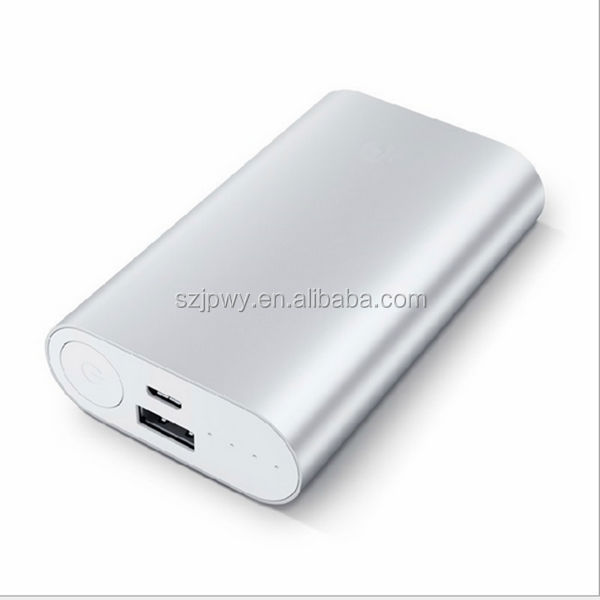 Unique external mobile power bank gift promotion 5200mah for smartphone