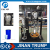 Insulating glass two component polysulphide sealant sealing machine