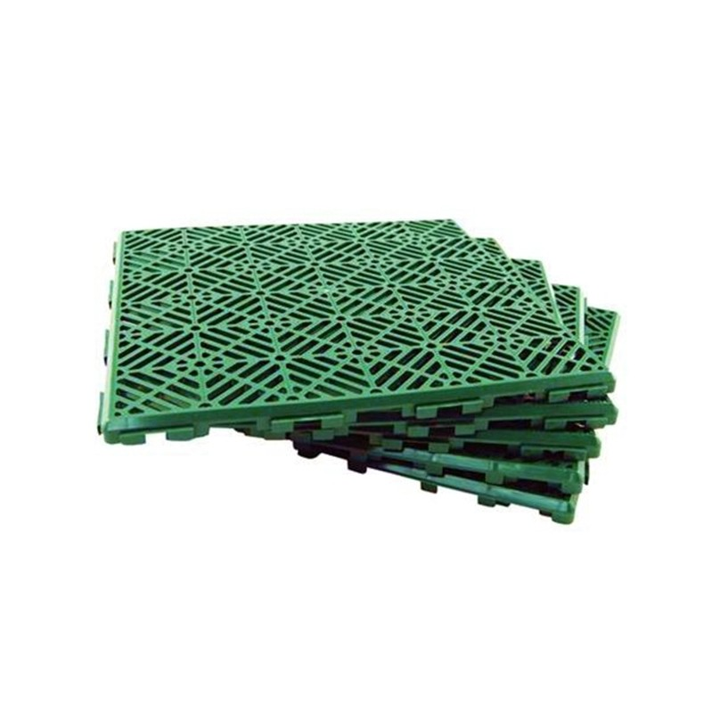 Plastic Garden Path Tiles