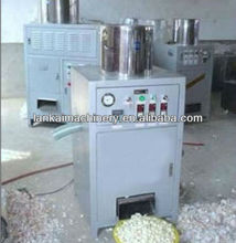 new design good quality dry way garlic peeler /garlic peeling machine